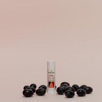 Baume à lèvres bio régénérant – Cure d'automne