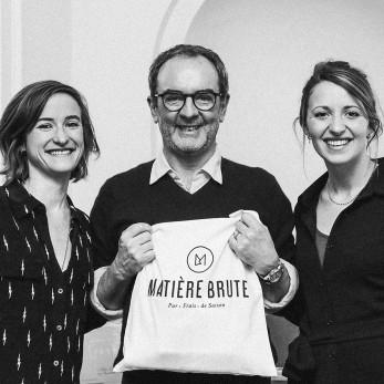 Tote Bag en coton bio César 2020 fabrication française