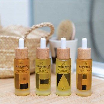 Young Inch Oil 30 ml (Subscription 4 Seasons -15%)