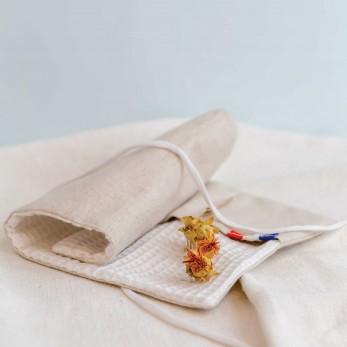 Trousse Coton Recyclé France